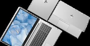 Sjekk ut den nye HP Elitebook 800 G7 Serien