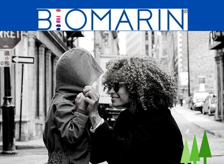 BIOMARIN ( Noticias Abril 2020 )