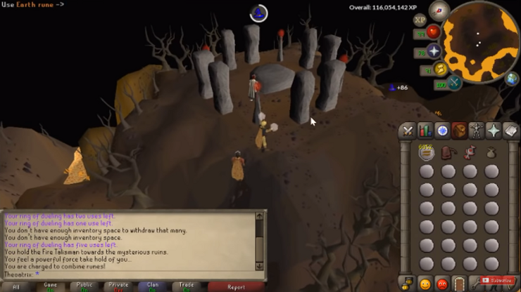 Ring Of Dueling Osrs