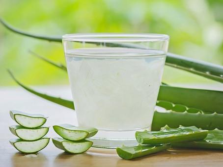 10 bonnes raisons de boire de l'Aloe vera
