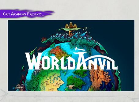World Anvil