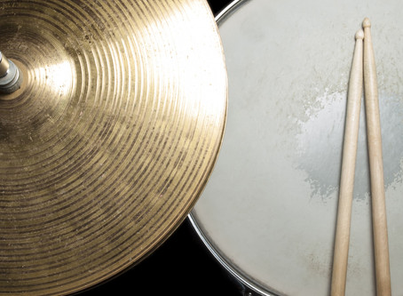 Drum Re-amplification
