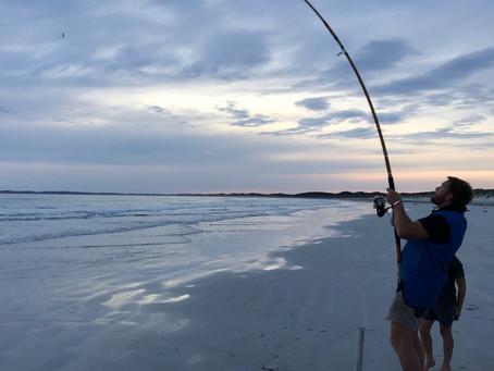 Beachport & Southend fishing guide