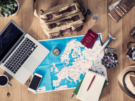8 Tips for Traveling