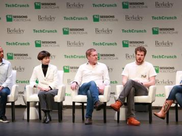 FoundersX Managing Partner Dr. Helen Liang Speaks at TechCrunch