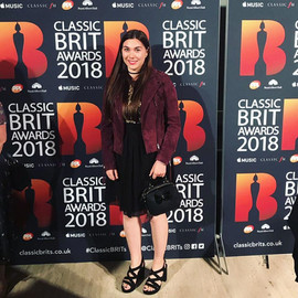Classic BRIT Awards 2018