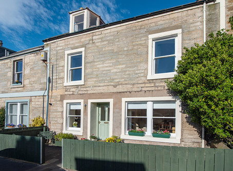 Self Catering House Anstruther
