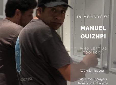 Remembering Manuel