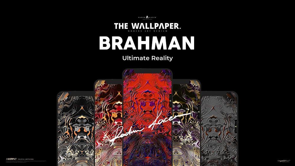 BRAHMAN - ULTIMATE REALITY