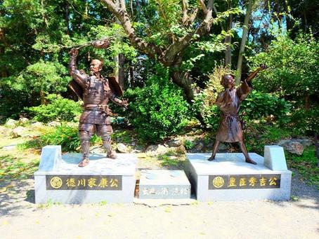 【静岡】出世願望強い人必見!浜松元城町東照宮・通称「出世神社」