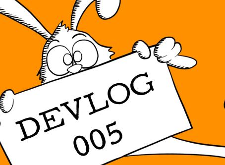 Devlog 5 - We're Polishing Night Guardian!