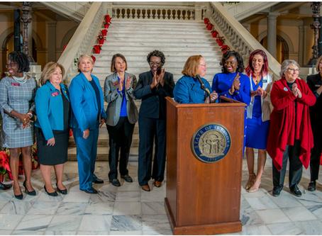 The WINning Women 2020 Legislative Slate