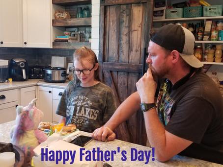 Fathers Day - A Latta Love