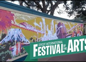 Top 5 'Can't-Miss' Experiences at the Epcot International Festival of the Arts