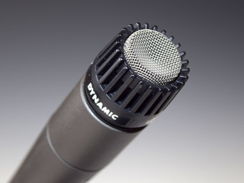 Shure SM57: The Industry Standard Microphone