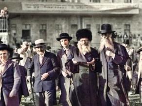 Complete Tshuva - Only in Eretz Yisrael
