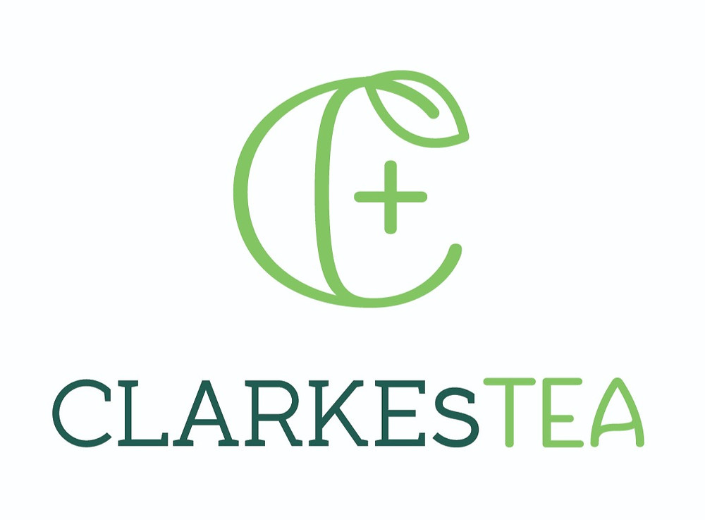 Clarke's Tea Logo