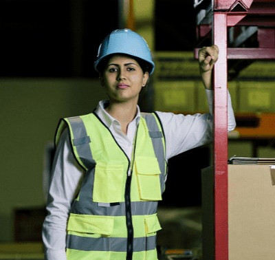 Amazon India sets up all-women delivery station in Gujarat