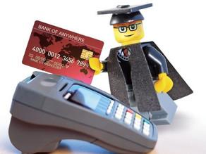 港信用卡貸款創新高 95後新一代負債飆89%