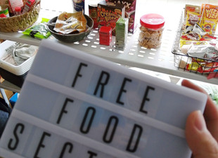Free Food For All?