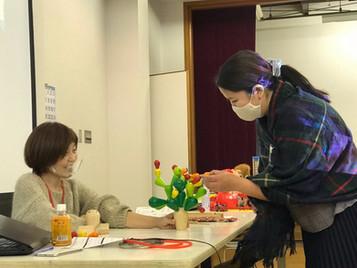 記念すべき第1期おもちゃ学芸員養成講座開催、32名が修了!