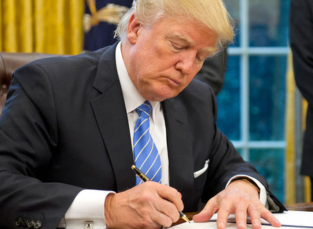 Trump's Directive To Ease Distribution Rules For Retirement Accounts