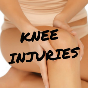 Knee injuries don't have to be the end of your exercise routine