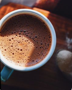 Low Glycemic/Low Carb/Keto REALLY Good Hot Chocolate Recipe