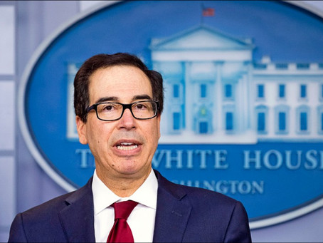 努勤:美中貿易協議有執行機制 川普大勝利