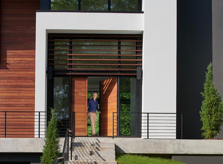 Re-Interpreting the Suburban House