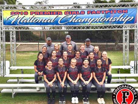 TDR @ the PGF National Championship  #tdrfamily #16strong