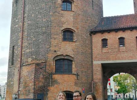 Gdańsk open again!