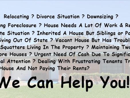 Five (5) Ways to Avoid Foreclosure