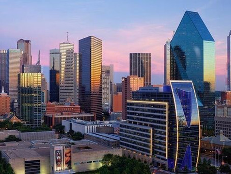 Dallas, Texas Scores a 100 for LGBT Workplace Equality