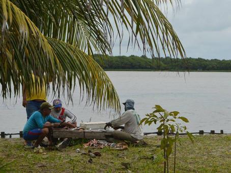 Clima del Caribe para el 18 de octubre