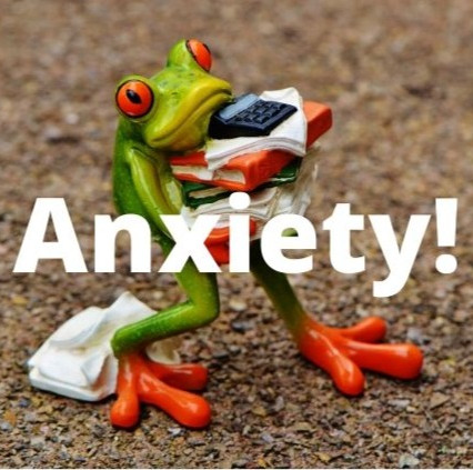 Anxiety And Us!
