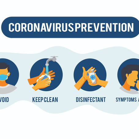 Is the Coronavirus Disease (COVID-19) affecting your business?