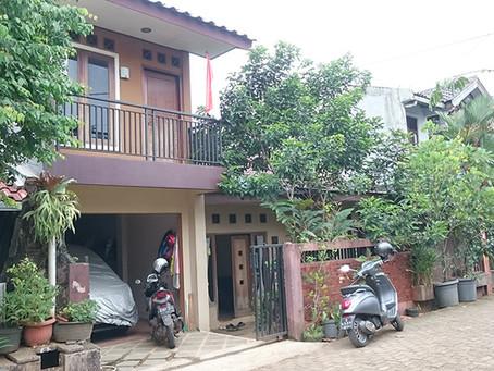 Desain Renovasi Rumah : Satya's House