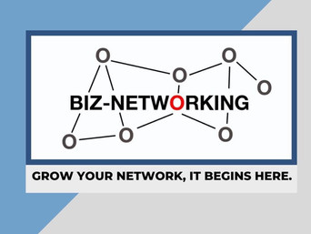 Prepare, Connect, Reflect: BizNetworking 2020