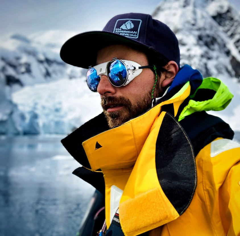 nico danyau, expedition guide, antarctic guide, expedition guide academy, expedition guide life, training, guide training, be your best guide, antarctica 21
