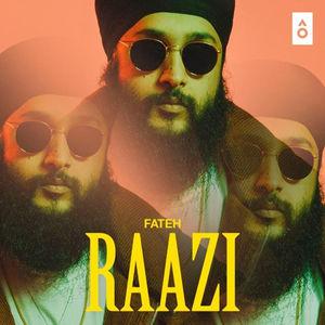 Download Fateh Raazi Mp3 Song