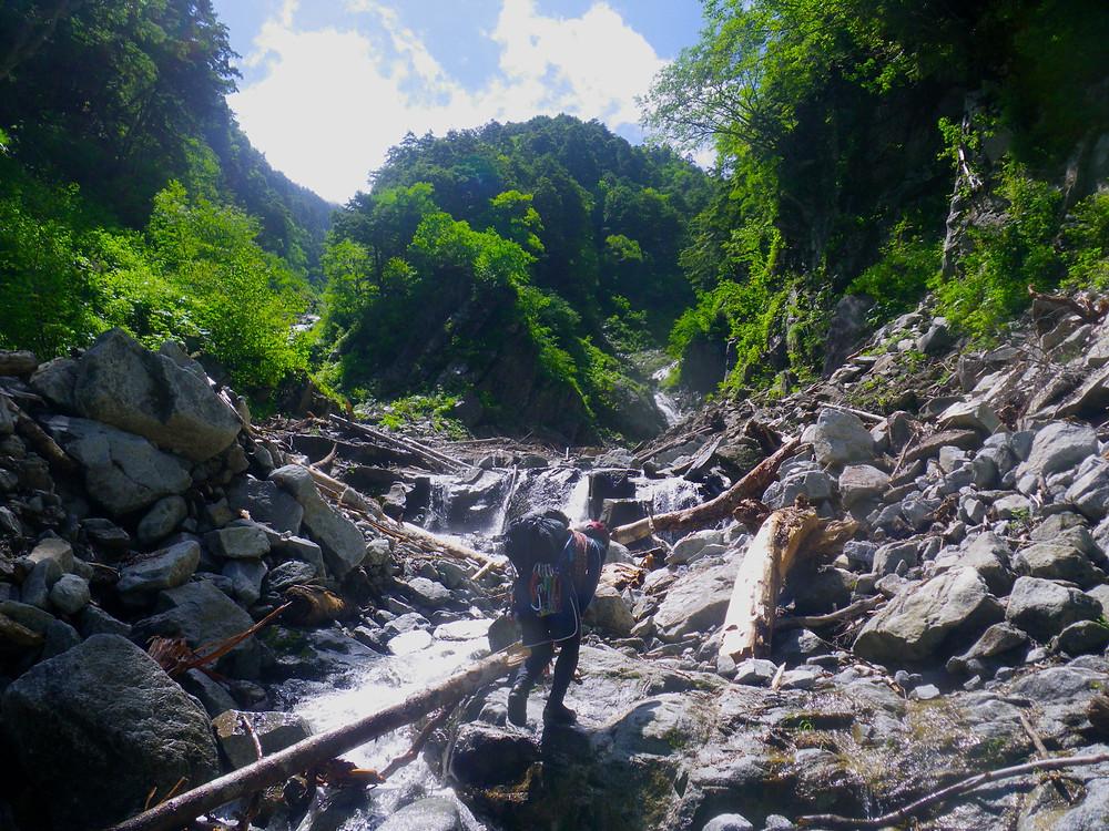 山岳遭難捜索ネットワーク