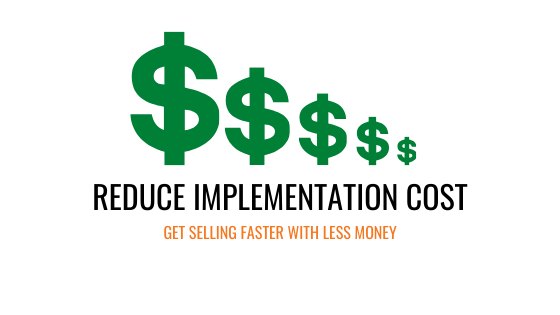 Cost of SuiteCommerce
