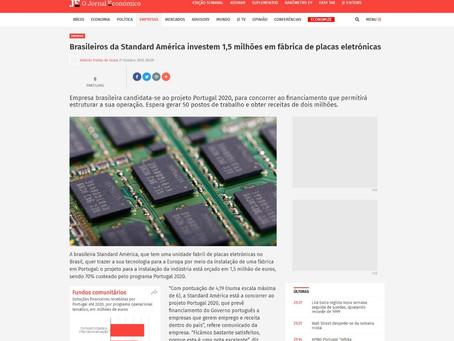 O Jornal Económico - Portugal