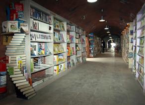 Çöp Kütüphanesi
