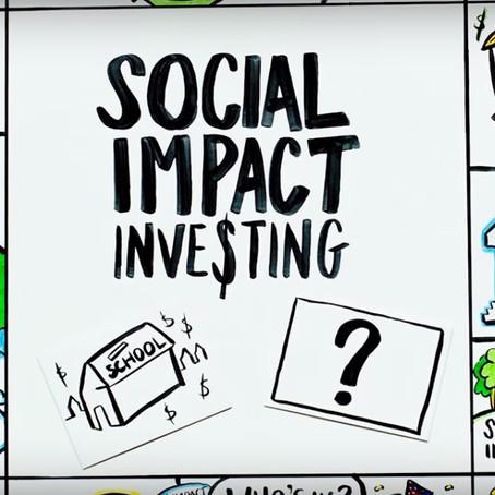 La Tercera Ola y el Impacto Social