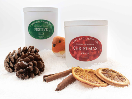 The Great Big Cumbrian Christmas Gift Guide