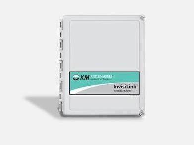 El sistema InvisiLink reduce el tiempo y los costos.