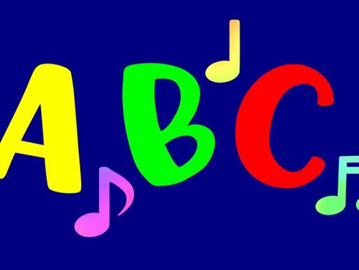 Musikspiel für Groß und Klein