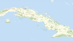 CubaMaps, une autre carte interactive et multilingue